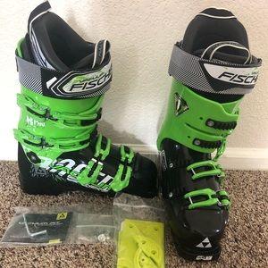 Other - Fischer Ranger Pro 13 Vacuum Ski Boots